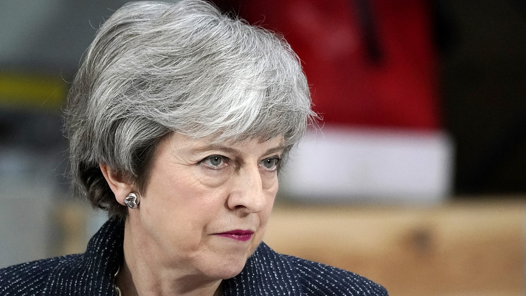 Brexit in peril if May's deal is rejected, UK foreign minister warns