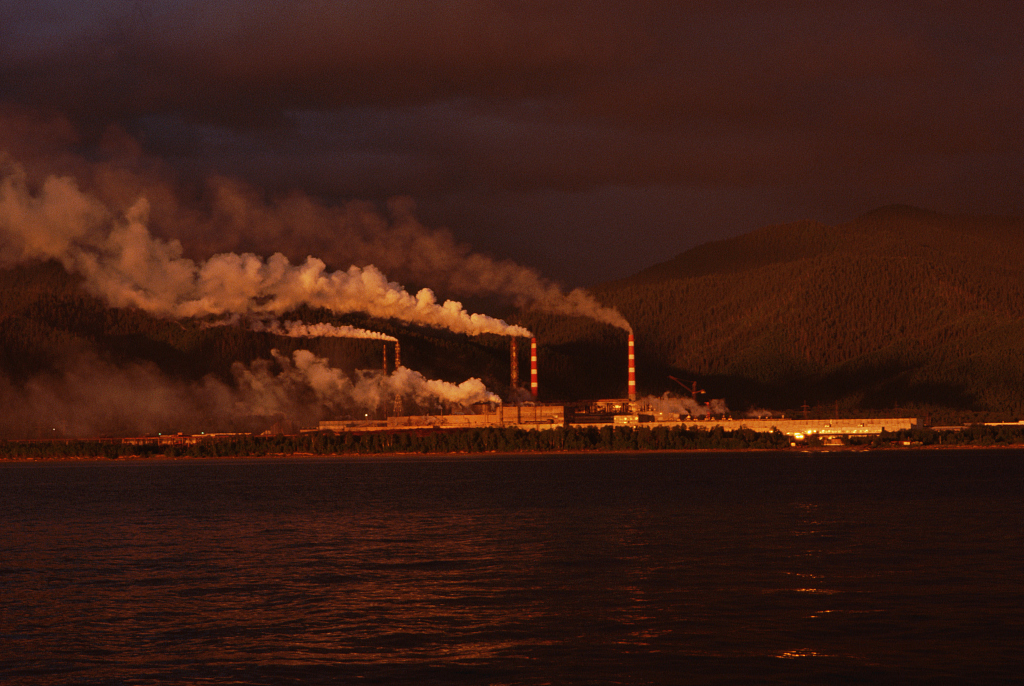 UNEP calls for urgent action to tackle chemical pollution