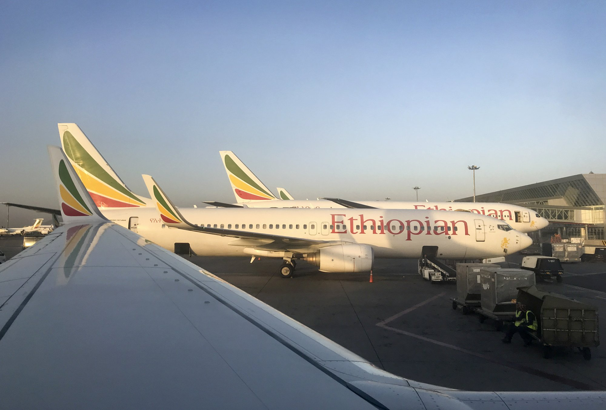 Ethiopian Airlines says both data, voice recorders on crashed aircraft recovered