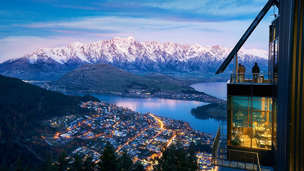 China-New Zealand Year of Tourism to be launched March 29