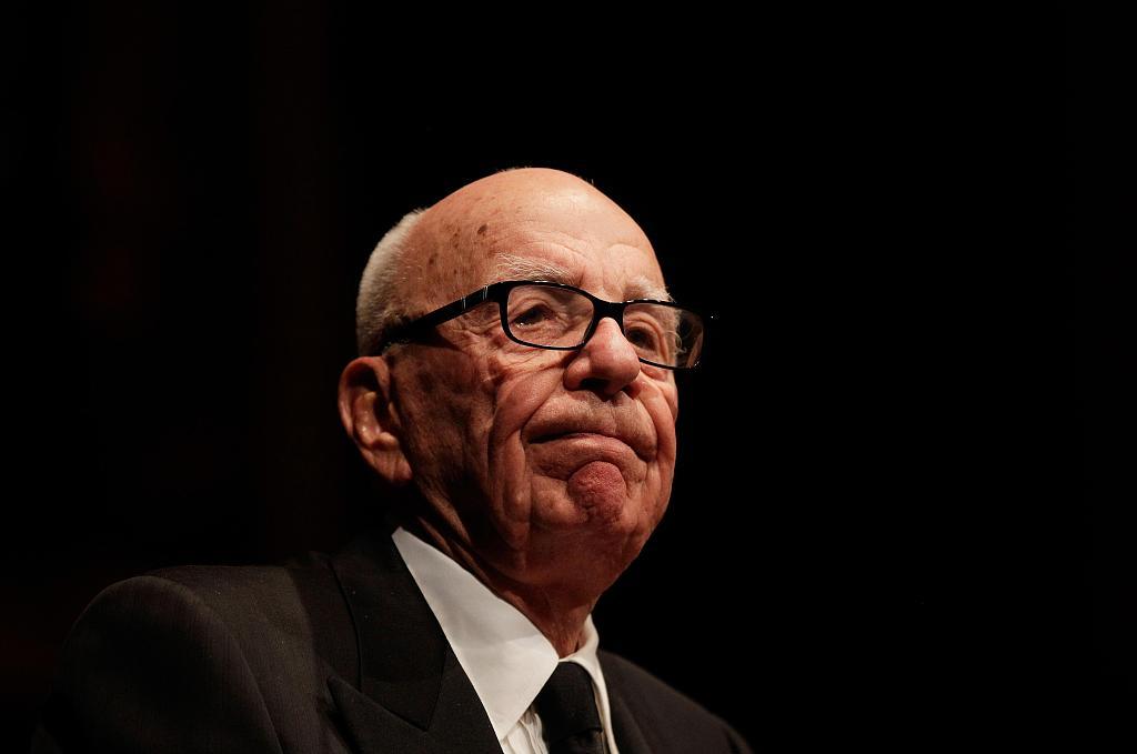 Murdoch's News Corp calls for Google breakup