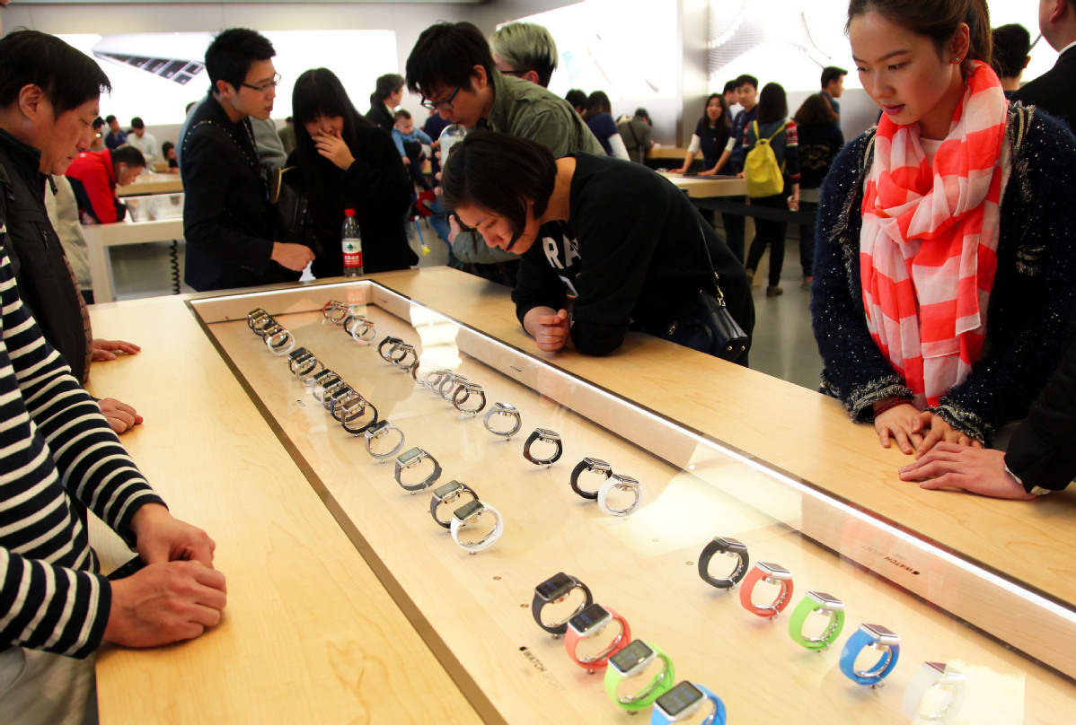Wearables adoption picking up pace