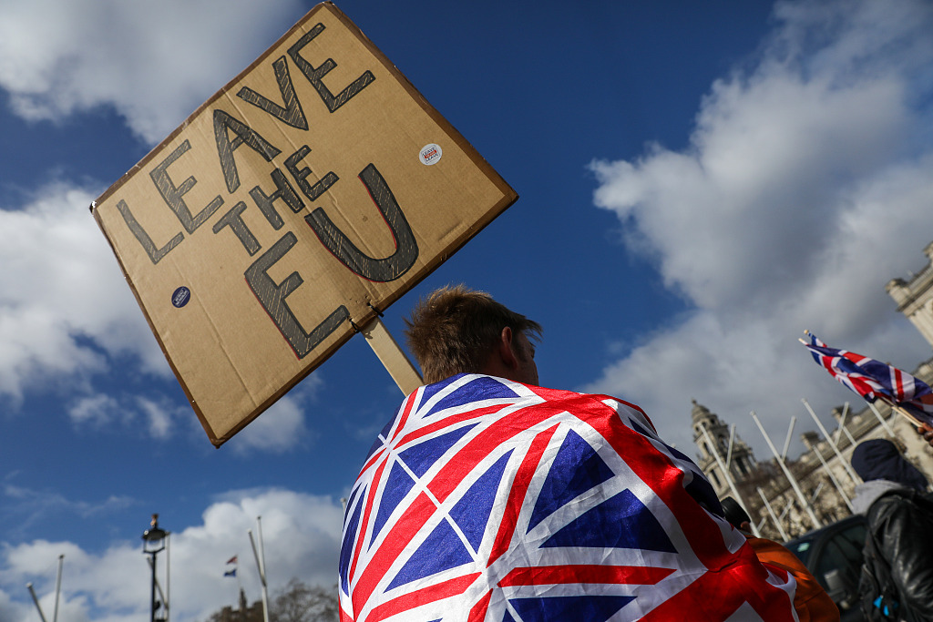 No-deal Brexit a big problem for UK and Europe