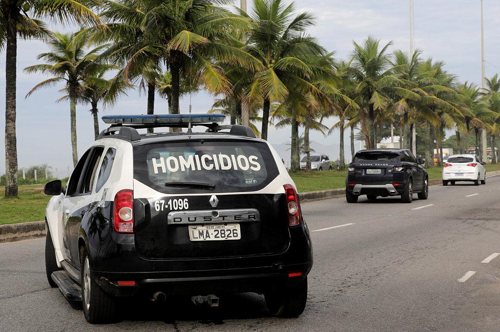 Several dead in Brazil school shooting: police
