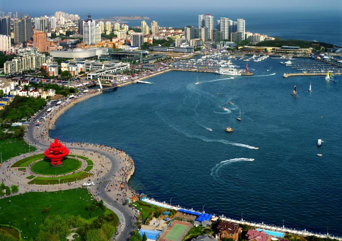Qingdao poised for more growth of its maritime power: Mayor