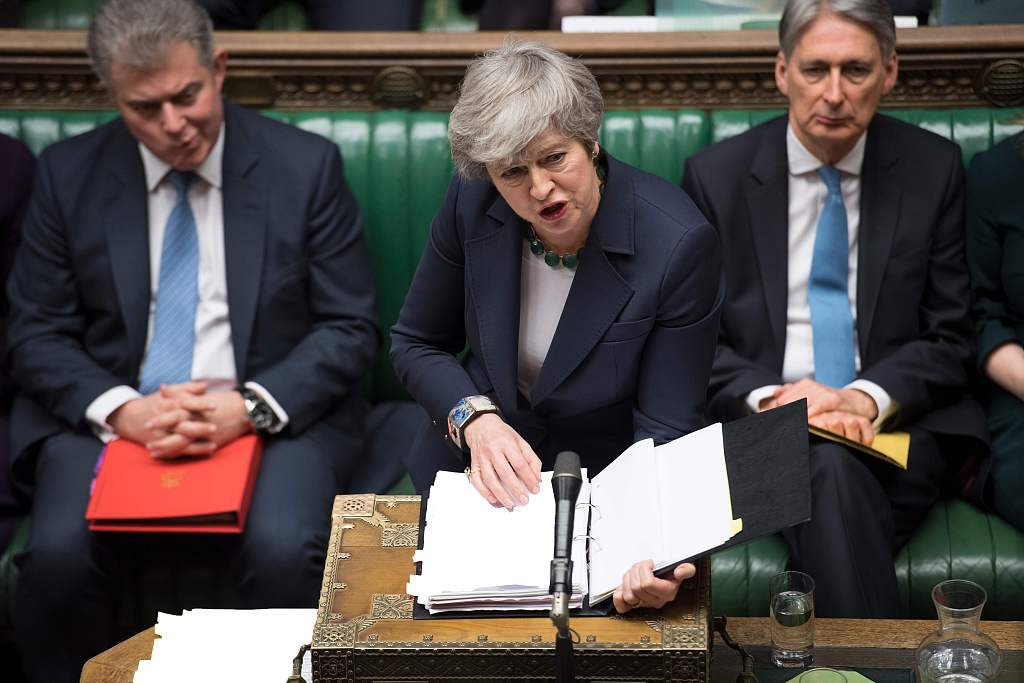 Will Brexit be delayed?