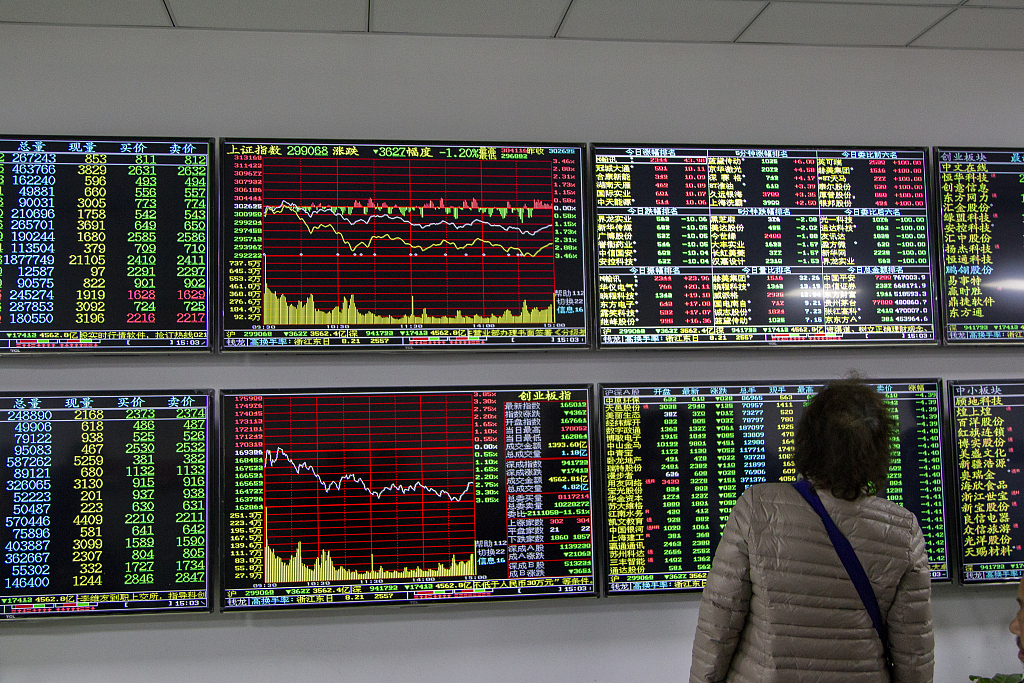 Chinese shares continue to slip Thursday
