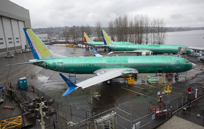 Japan bans Boeing 737 MAX planes after Ethiopia crash