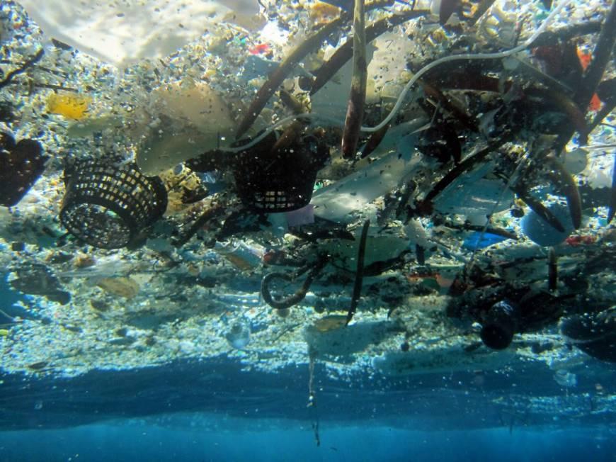 UNEP urges regional action plans to curb marine debris