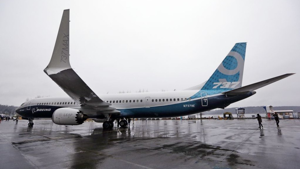 Iran closes airspace to Boeing 737 Max 8 planes
