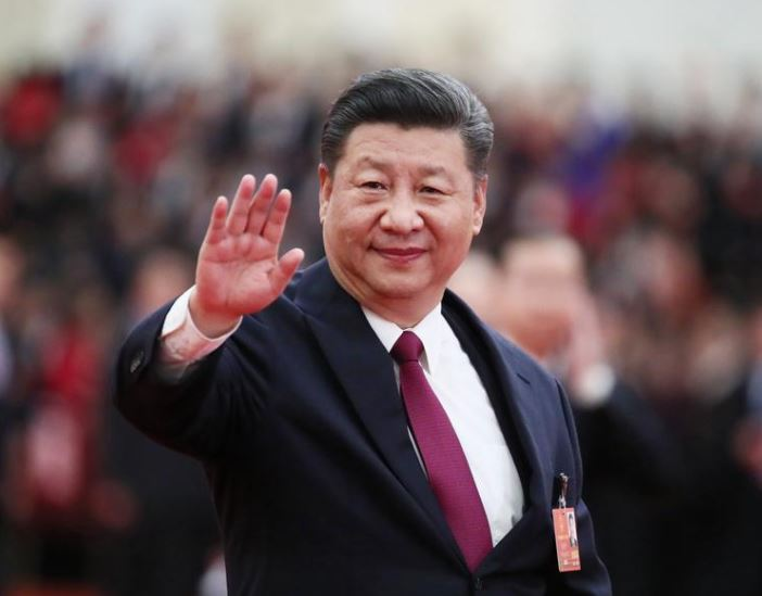 Xi's article on accelerating integrated media development to be published