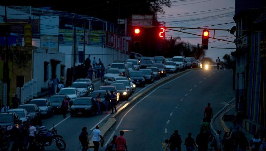 Venezuela returns to normal after massive blackout