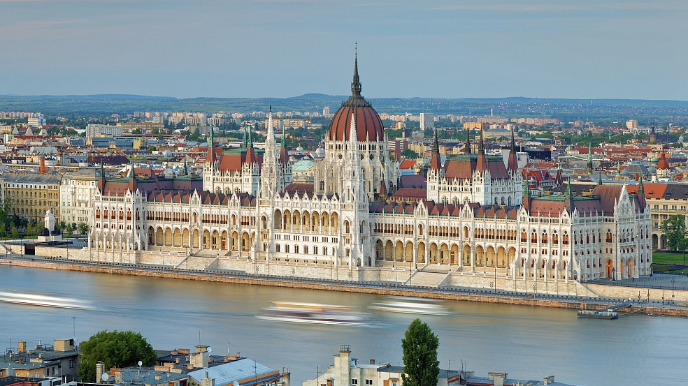 'Charming Beijing' tourism promotion opens in Budapest, Hungary