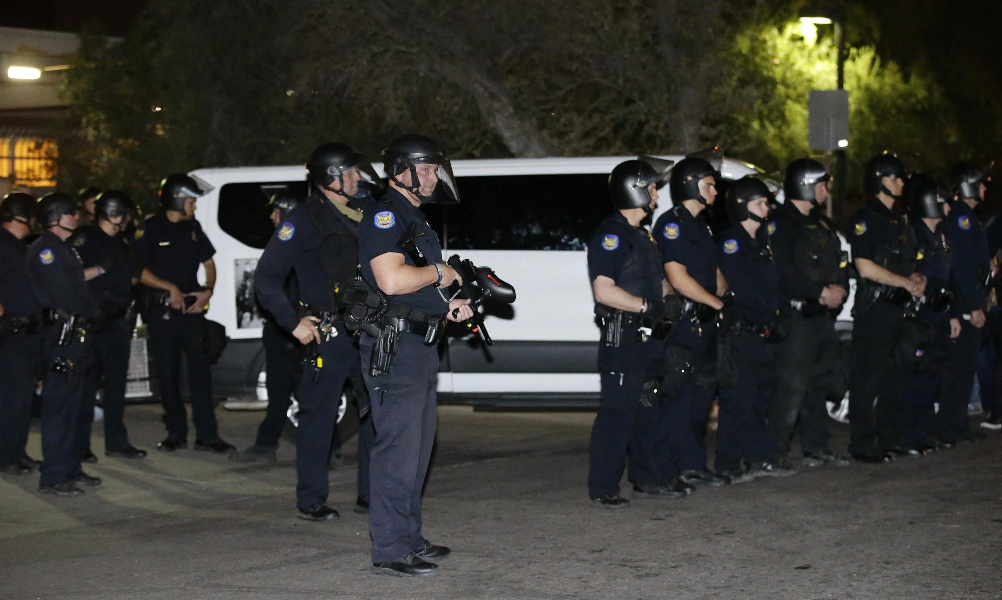 US cities tighten security at mosques in light of New Zealand mass shootings