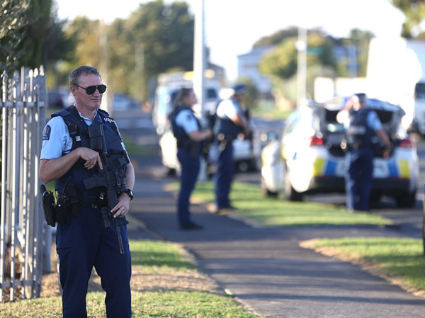 New Zealand PM vows gun reforms after racist mosque massacre