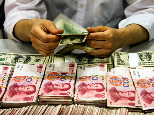 China remains largest foreign holder of US Treasuries