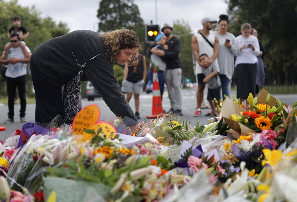 4 Jordanians killed in NZ shootings