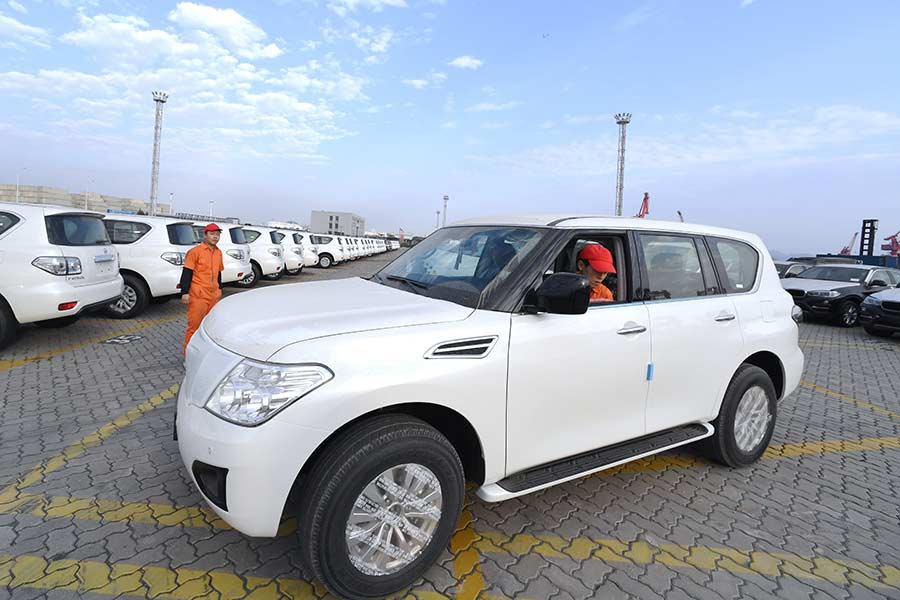 Fujian steps up the pace on developing its FTZ