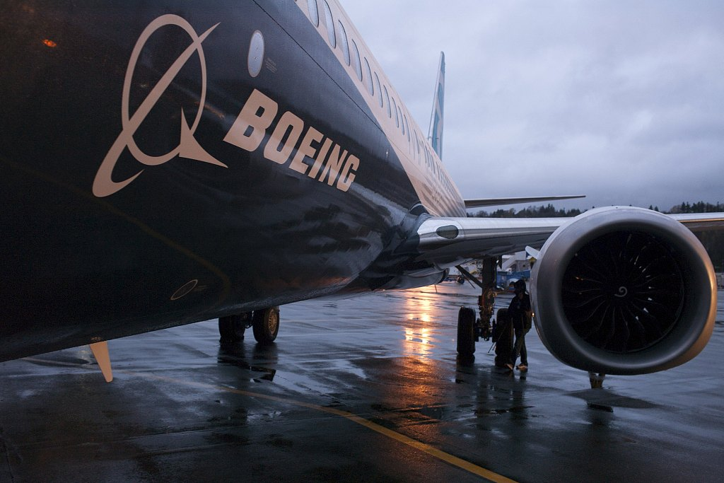 Boeing should realize safety is not empty talk