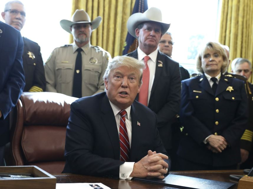 Beyond veto: Trump seeks more workarounds to avoid Congress