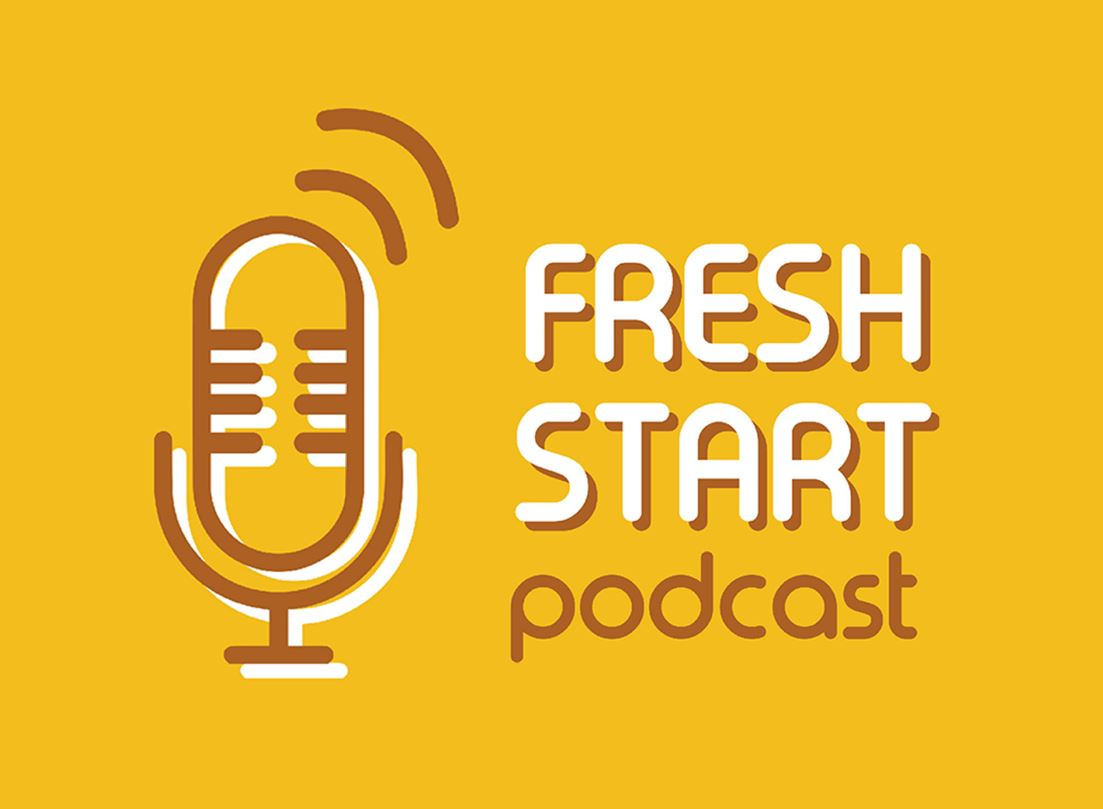 Fresh Start: Podcast News (3/17/2019 Sun.)