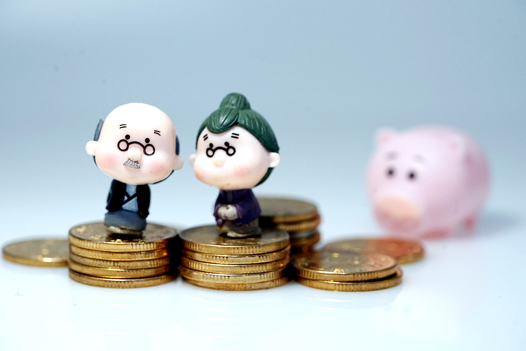 Close to 90 pct young Chinese worry over retirement: survey