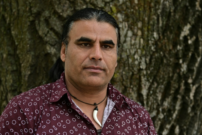 Hero refugee chased gunman away from New Zealand mosque