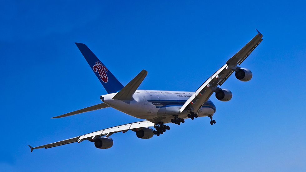 Direct flight to link China's Changchun, Japan's Nagoya