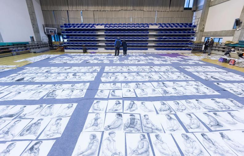 Hangzhou art academy grades admissions tests