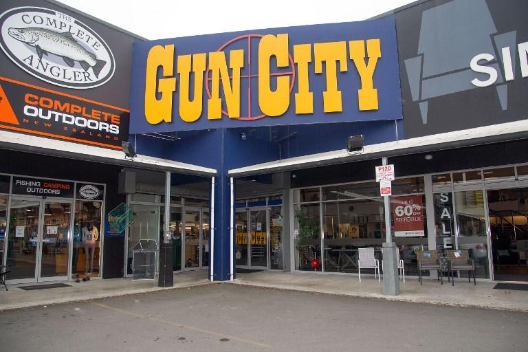 New Zealand citizens open to gun reform after massacre