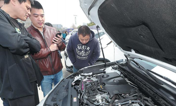 Consumer car complaints decline 5.8 percent in '18