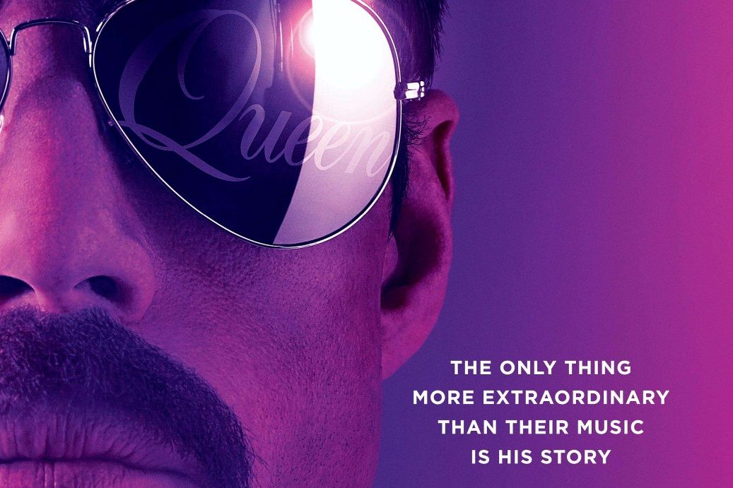 'Bohemian Rhapsody' to rock China on a small scale