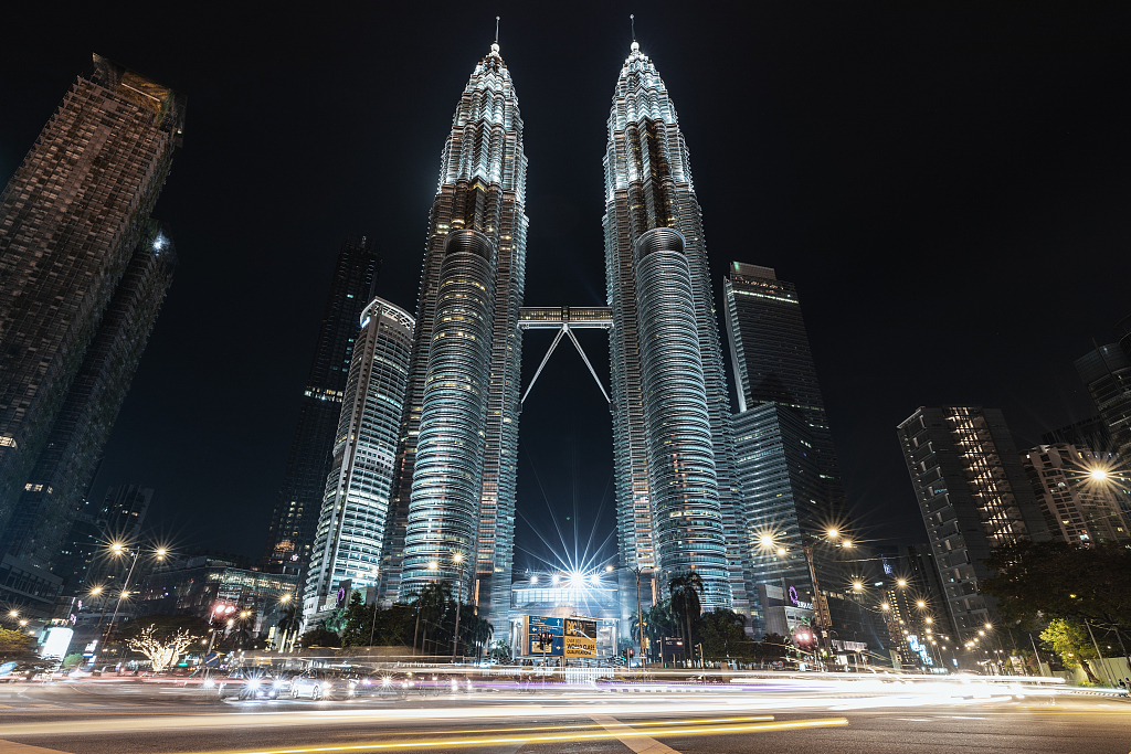 Malaysia's capital city attracts 560 mln USD investments in 2018