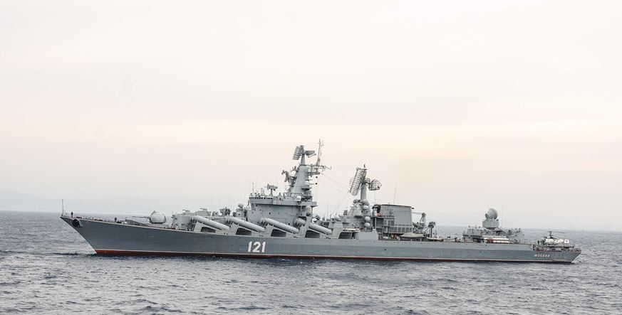 Russian Black Sea Fleet to get 13 new ships this year: report