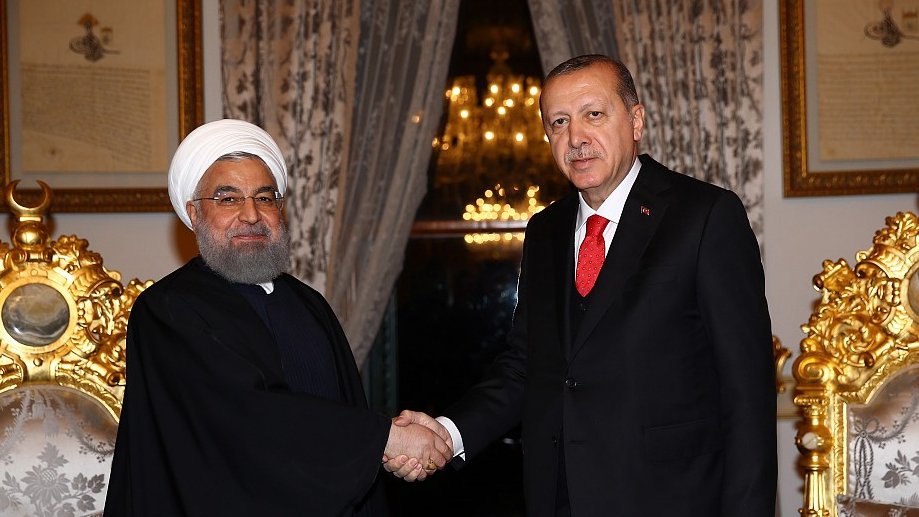 Turkey, Iran carry out joint operation against Kurdish militants