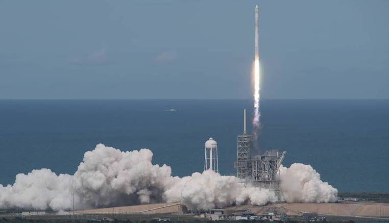 UN hosts powers to discuss preventing an arms race in space
