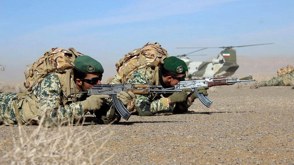 Iran denies joint raid with Turkey against Kurdish rebels