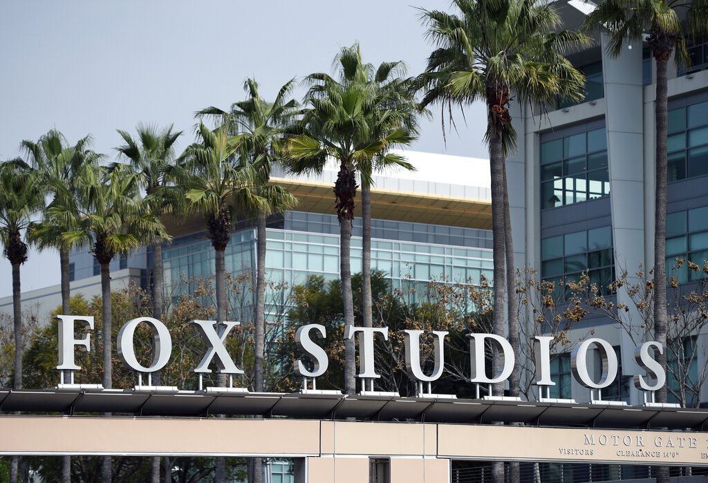 In end of 20th Century Fox, a new era dawns for Hollywood