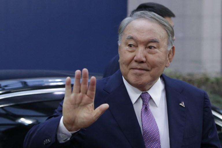 Resignation of former Kazakhstan president understandable: MFA