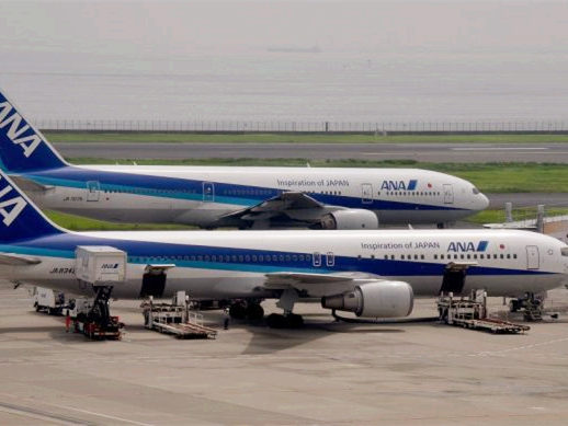 Airlines in Asia take 7 of the top 10 spots in cleanliness ranking