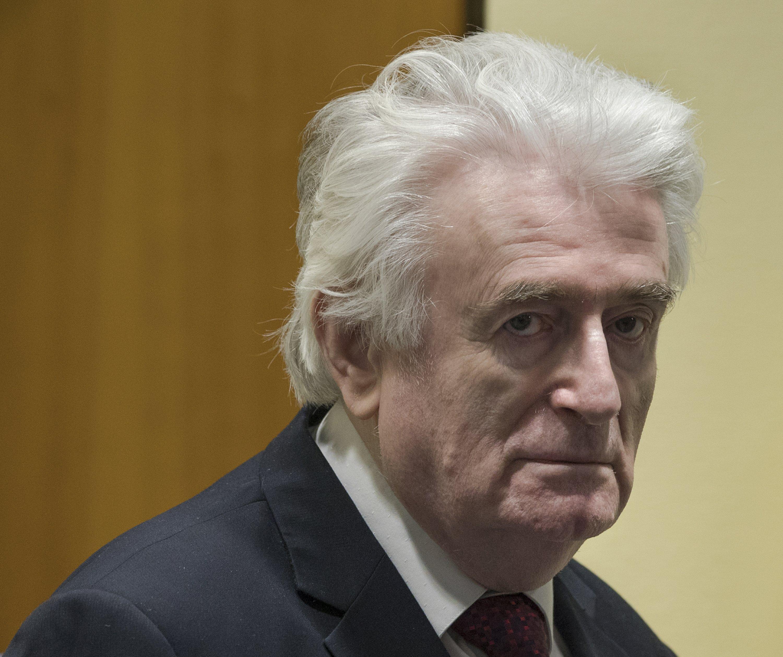 UN judges increase sentence for Bosnian ex-leader to life