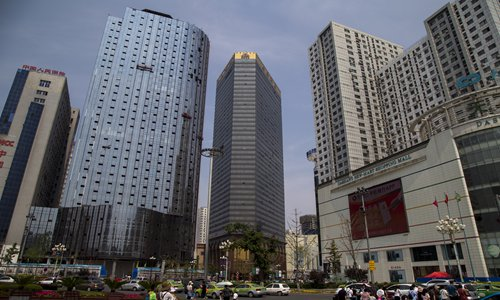 Smaller Chinese cities are shrinking when country needs them most