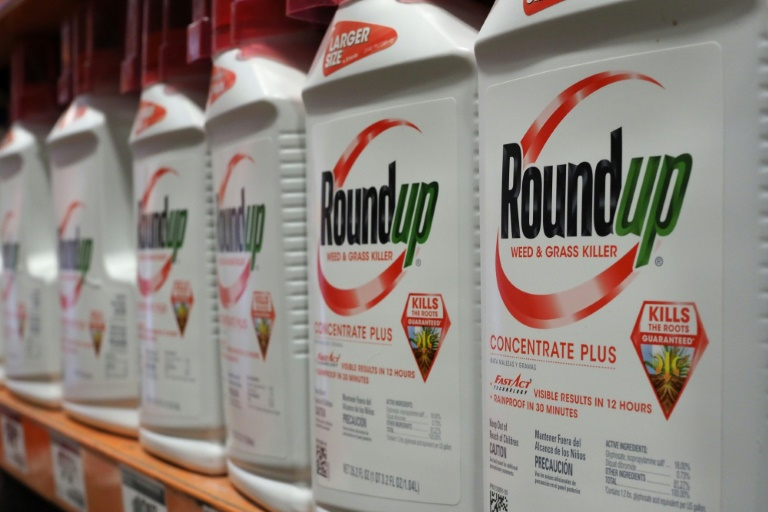 Monsanto's Roundup weedkiller contributed to US man's cancer: jury