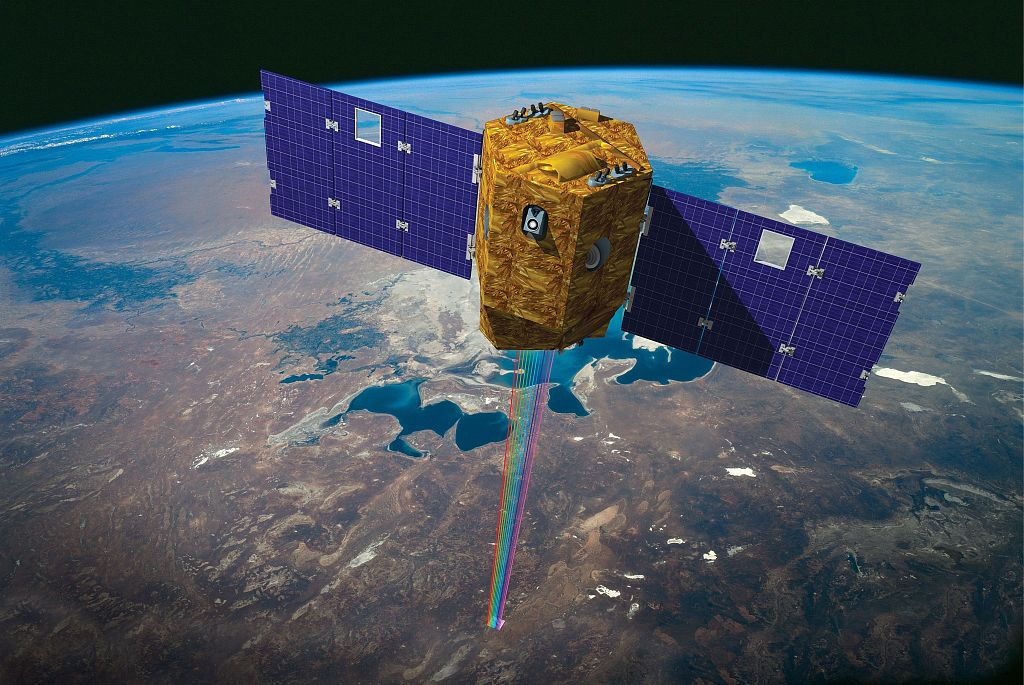 A decade on, smartphone-like software finally heads to space