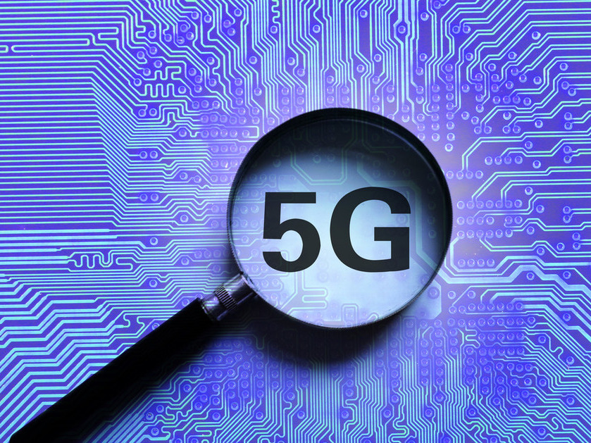 University in Shanghai boasts full 5G coverage; lab pushes tech frontier