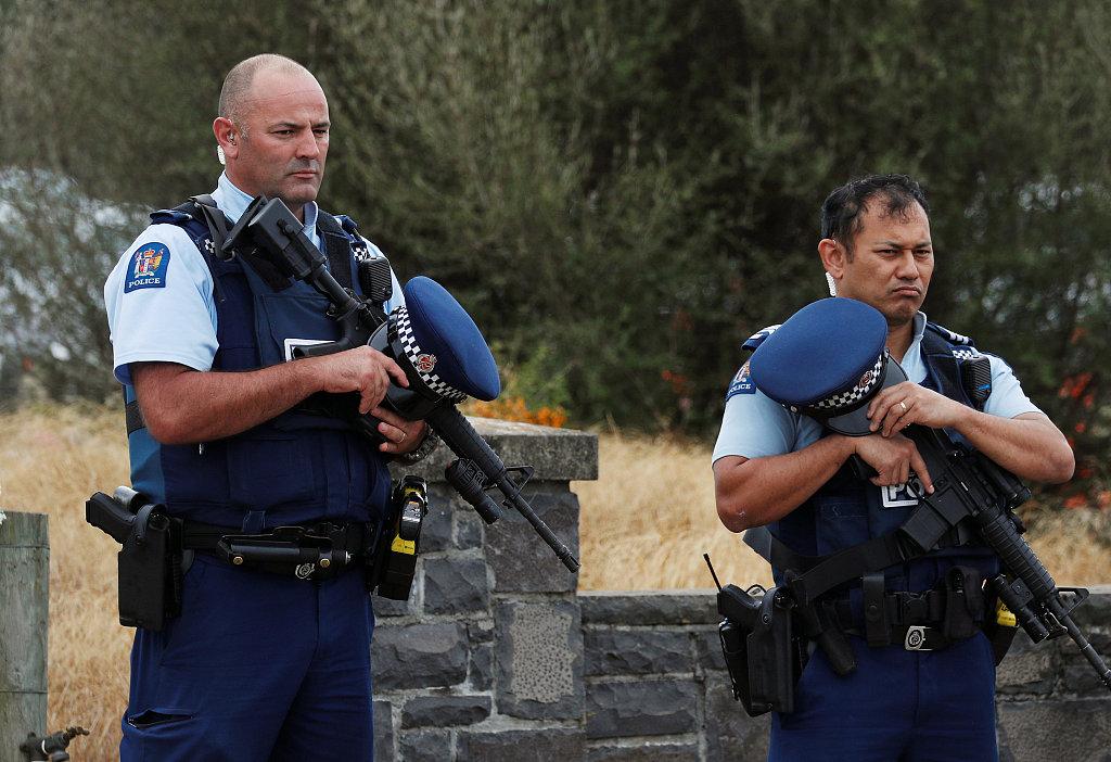 New Zealand bans sale of assault, semi-automatic rifles: Media