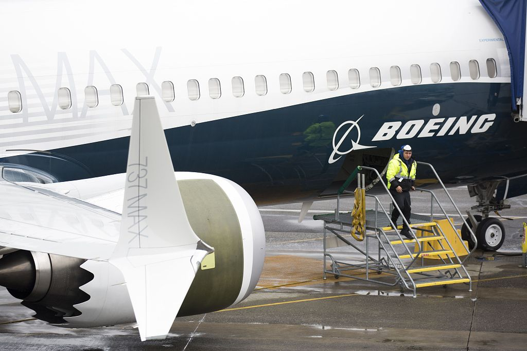 Boeing 737 MAX to face first congressional hearing