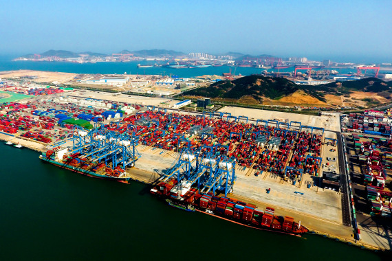 China's outbound direct investment remains stable in Jan-Feb