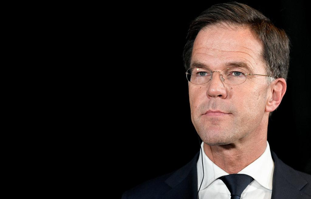 Dutch coalition gov't loses majority in Senate: exit poll