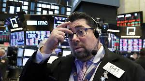 Dow drops more than 100 points amid Fed announcement